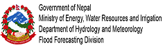 Deaprtment of Hydrology and Meteorology Flood Forecasting Division